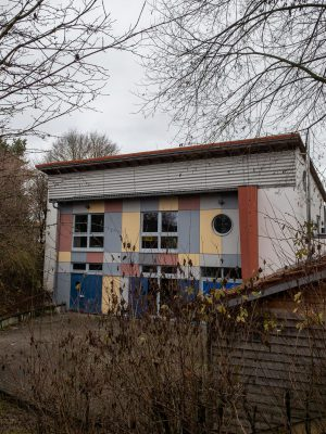 Jugendzentrum Zorneding