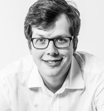 Lukas Köhler MdB