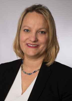Dr. Susanne Markmiller, Gemeinderätin Kirchseeon