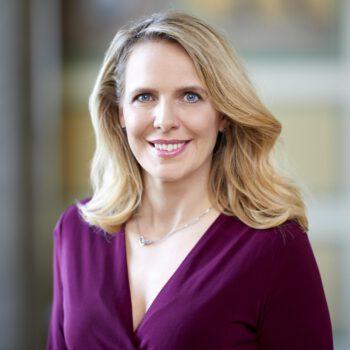 Julika Sandt, mdL, FDP LT-Fraktion Bayern