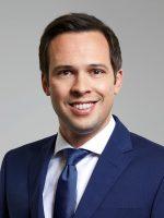 Martin Hagen, MdL, Kreisrat, Fraktionsvorsitzender FDP Fraktion im Bayerischen Landtag